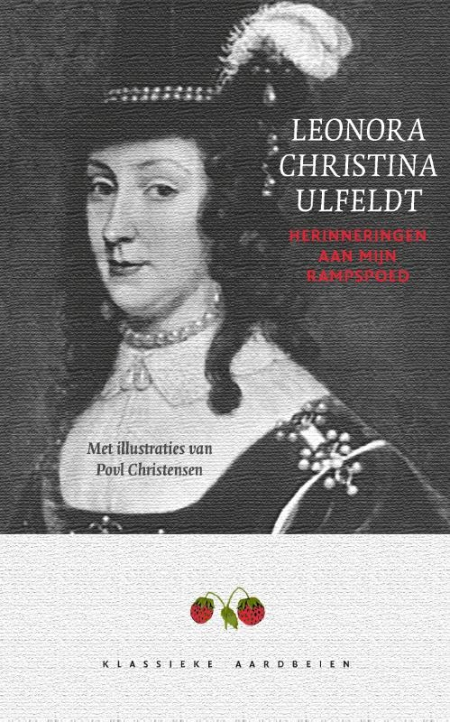 Leonora Christina Ulfeldt, Jan Baptist,Herinneringen aan mijn rampspoed