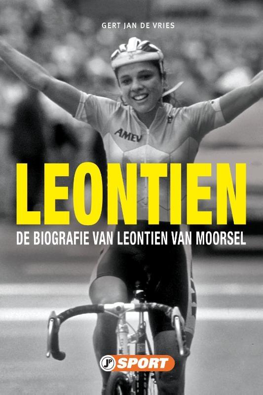 Gert Jan de Vries,Leontien