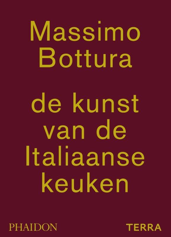 Massimo Bottura,De kunst van de Italiaanse keuken