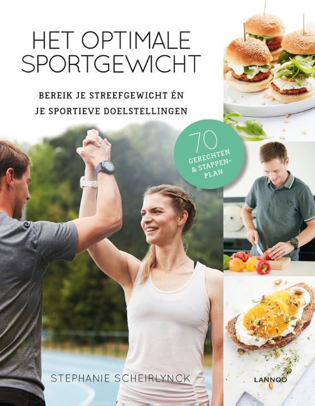 Stephanie Scheirlynck,Het optimale sportgewicht