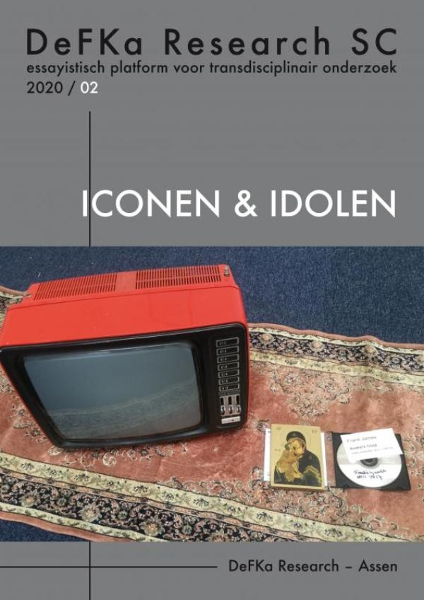 Defka Research,DeFKa Research SC 2020/02 Iconen & Idolen