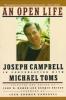 Campbell, Joseph,,An Open Life
