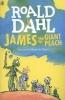 <b>R. Dahl</b>,James and the Giant Peach
