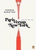 Muratyan, Vahram,Paris Versus New York