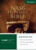 Zondervan Publishing,NASB Thinline Bible
