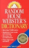 Random House,Rh Webster`s Dictionary 4th Edn