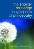 ,The Shorter Routledge Encyclopedia of Philosophy
