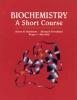 Matthews, Harry R.,Biochemistry