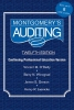 O`Reilly, Vincent M.,Montgomery Auditing Continuing Professional Education