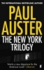 <b>Auster, Paul</b>,The New York Trilogy