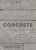 Hall, William,Concrete (Mini Format)