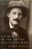 Joyce, James,A Portrait of the Artist as a Young Man