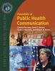Parvanta, Claudia,Essentials of Public Health Communication