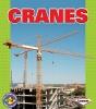 Bullard, Lisa,Cranes