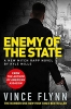 <b>Vince  Flynn</b>,Enemy of the State
