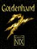 <b>Garth Nix</b>,Goldenhand