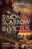 <b>Scarrow, Simon</b>,Invictus Eagles Of The Empire 15