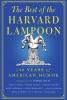 Lampoon, Harvard,The Best of the Harvard Lampoon