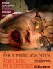 ,The Graphic Canon of Crime & Mystery 1