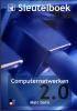 <b>Marc  Goris</b>,Sleutelboek Computernetwerken 2.0 (Kleur)