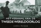 Chris  McNab,Het verhaal van de Tweede Wereldoorlog