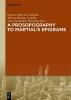 Moreno Soldevila, Rosario,A Prosopography to Martial`s Epigrams