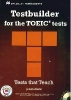 Testbuilder for the TOEIC® Tests. Student`s Book with 3 Audio-CDs, Key and Macmillan Practice Online Code,Tests that Teach / Student`s Book with 3 Audio-CDs, Key and Macmillan Practice Online Code