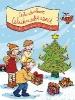 Martin, Max,Wunderbare Weihnachtszeit - Mein großer Rätselspaß für den Advent