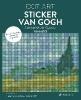 Alter Yoni,Sticker van Gogh