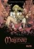 Stalner, Eric,Die Legende von Malemort 05. Die Ankunft des Teufels