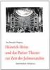 Brendel-Perpina, Ina,Heinrich Heine und das Pariser Theater zur Zeit der Julimonarchie