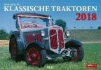 ,Klassische Traktoren 2018