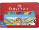 ,cadeauset Faber-Castell 53-delig in metalen doos
