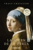 Chevalier, Tracy,La Joven de la Perla Girl with a Pearl Earring