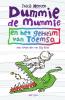 <b>Tosca  Menten</b>,Dummie de mummie en het geheim van Toemsa