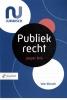 Jasper Brik,Publiekrecht