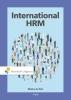 M. de Bot,International HRM