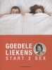 <b>Goedele Liekens</b>,Start to sex