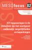ICT-toepassingen in de didactiek van het voortgezet onderwijs,mogelijkheden en beperkingen