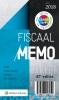 ,<b>Fiscaal Memo juli 2018</b>