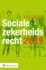I.A.M. van Boetzelaer-Gulyas,Basisboek Socialezekerheidsrecht 2019