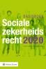 I.A.M. van Boetzelaer-Gulyas,Basisboek Socialezekerheidsrecht 2020