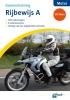 ANWB Media,ANWB CD-ROM Examentraining Rijbewijs A - Motorfiets