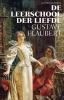<b>Gustave  Flaubert</b>,De leerschool der liefde