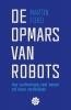 <b>Martin  Ford</b>,De opmars van robots