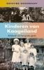 Kristine  Groenhart,Kinderen van Kaageiland