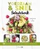 <b>Jennifer & Sven</b>,Voedzaam & snel saladeboek