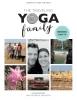<b>Jeroen van Kooij, Linda van Kooij</b>,The Traveling Yoga Family