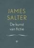 James  Salter,De kunst van fictie