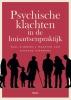 Paul  Rijnders,, Maarten  Cox, Richard  Starmans,Psychische klachten in de huisartsenpraktijk